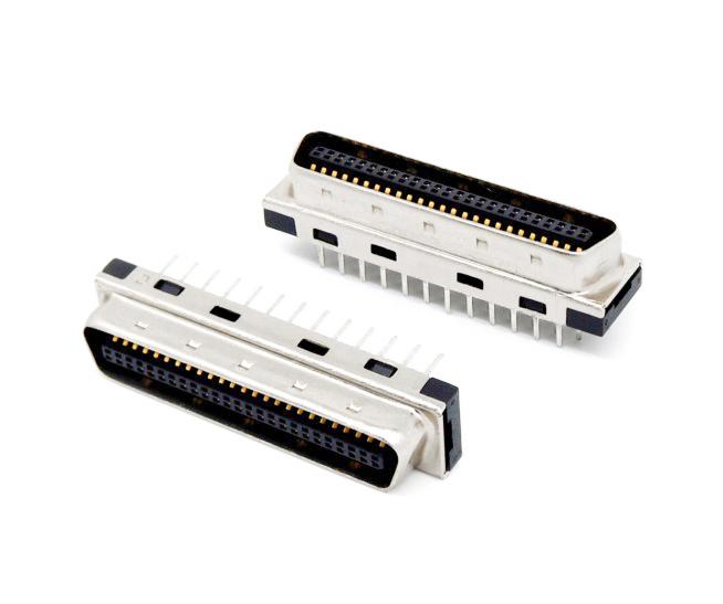 SCSI 68P